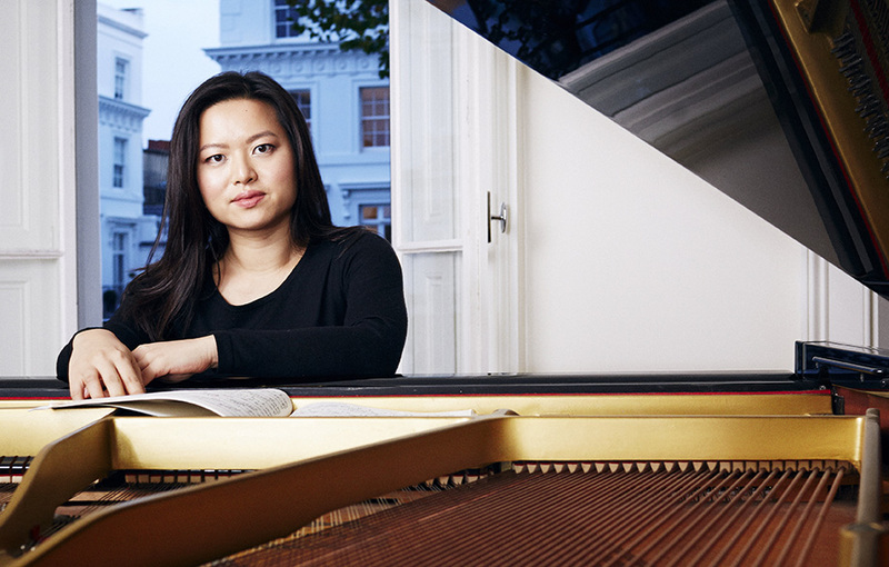 Annie Yim (Photo: Jamie Baker)