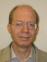Bernhard Keller