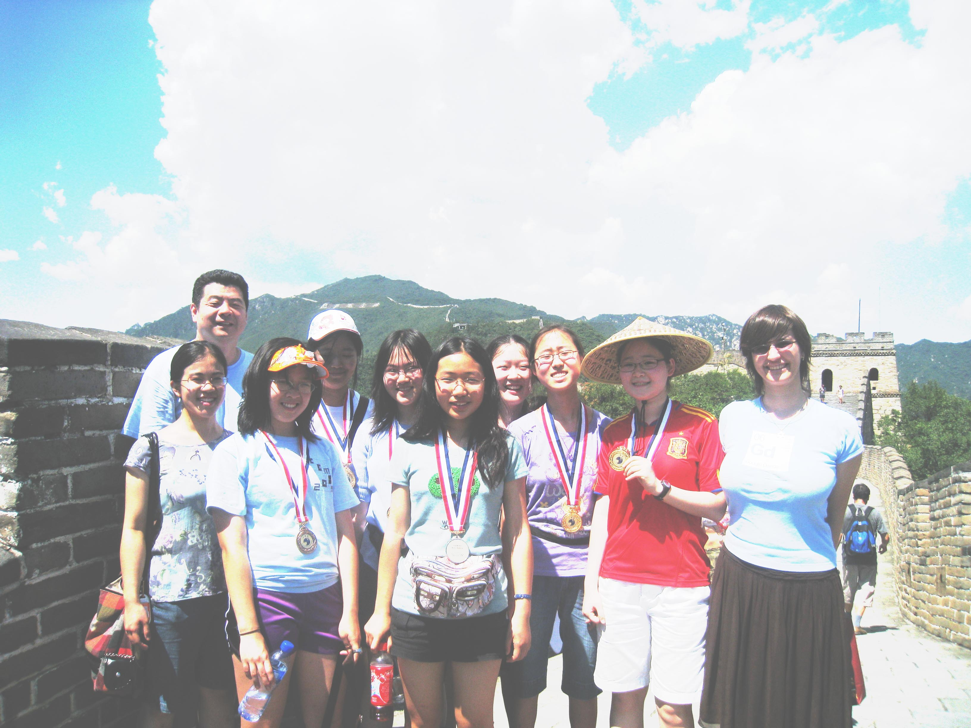 cgmo group