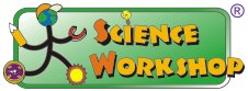 science workshop logo